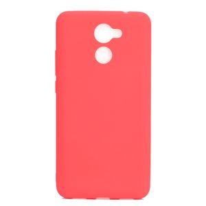 Custodia a colori Candy per Huawei Enjoy 7 Plus Cover Custodie in TPU ultrasottili per telefoni cellulari firmati Capinha Enjoy 7 Plus