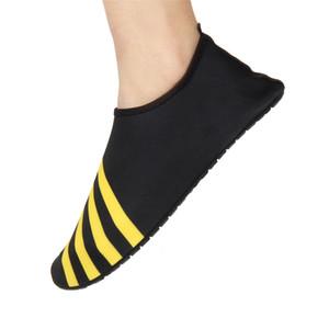 Neoprene Sandals Skin Shoes Aqua Water Sport Socks Shoes Pool Beach Surf Summer Breathable Sandalias Diving Swimming Fins M-3XL
