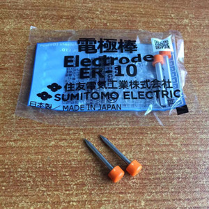 1 double Original T39 Electrodes T81C T-71C T-71M T-72C T-82C T-600c Q101 ER-10 T71c Z1C type-81C Fiber Optic Fusion Splicer Electrode