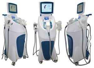 High Quality Multifunction Weight Loss System+vacuum+cavitation+rf slimming machine Vela Shape Cellulite Removal Body Slimm