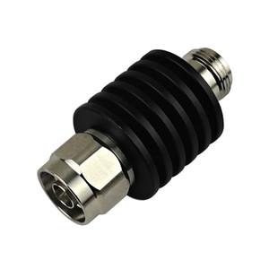 10W N-jk des atténuateurs, DC-3GHz, 50 ohms, 1 dB, 2 dB, 3 dB, 5 dB, 6 dB, 10 dB, 15 dB, 20 dB, 30 dB, 40 dB, LivraisonGRATUITE