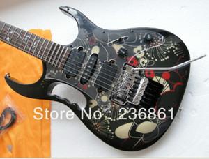 Frete grátis por atacado alta qualidade alta jem 77f p2 steve vai assinatura guitarra elétrica em estoque