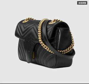 Vendita calda Moda Vintage Borse Borse donna Designer Borse Portafogli per donne Borsa a tracolla in pelle con tracolla e borse a spalla # 78
