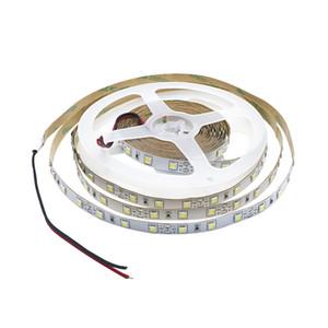 جديد وصول 4040 SMD LED قطاع الخفيفة 120LED / M 60LED / M شريط ضوء مرنة ثنائي الفينيل متعدد الكلور الشريط الشريط أفضل من 5050 5630