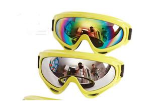 Moda gafas de sol polarizadas Hombres Deporte Ciclismo Gafas de sol gafas de bicicleta al aire libre Conducción Motocicleta Hip Hop Sking Proteger Ojos Sunglslasses