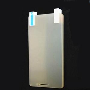 Film de protection écran protecteur pour Iphone 12 traitée 11 Pro Max X XS MAX XR I Phone6 S4 S5 S6 Note 3 4 1000pcs