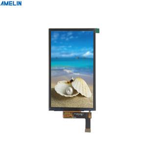 6 inç 720 * 1280 IPS TFT LCD modülü ekran ile MIPI arayüzü ekran gelen Shenzhen amelin paneli imalatı