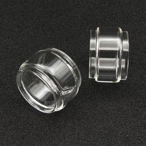 Sostituzione Piccolo / Estendere tubo vetro convesso per Be 'NUNCHAKU 5ml atomizzatore serbatoio Vape Kit