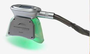 Sistema móvil de Cryolipolysis Congelación de grasa de Cryolipolysis que adelgaza la máquina El cuerpo más caliente que adelgaza el equipo de Cryotherapy con 2handle