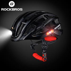 Casque de vélo de sport léger sport vélo casque ultra-léger moulé de façon intégrale Mountain Road Vélo Vélo Casque VTT Hommes Femmes