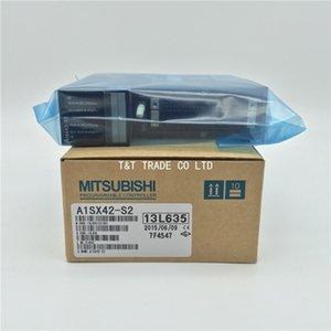UN PLC SERIE A1SX42-S2 / A1S61P / A1SCPU / A1SHCPU Nuovo ed originale Garanzia di un anno