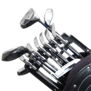 Support de golf pour arbres de club en fer s'adapte à toutes les tailles de sacs Organizer Supports de grande capacité Golfs Aid Accessories 18gk dd
