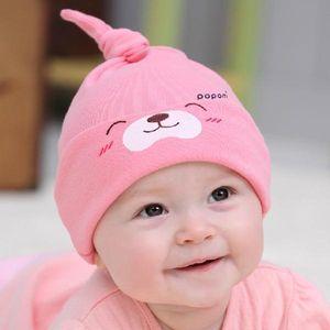 New mult-color Cartoon Baby Toddlers Cotton comfort Sleep Cap Headwear Cute Hat YYT111-YYT120
