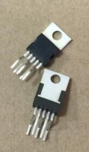 10 PCS TDA2003 TDA2003A TO-220-5 IC