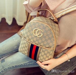 Sacs à dos designer 2017 mode femmes lady 3 Couleur sac à dos sac charmes livraison gratuite