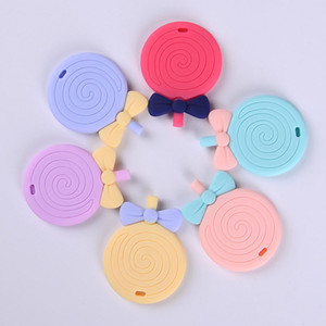 영유아 아이스크림 Teethers food silicone 유아 롤리팝 Soothers baby molar training C3490