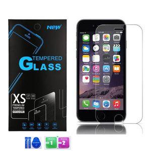 Para Samsung A01 A21 A11 A51 A71 A20 A10E templado transparente de cristal de metro pcs 9H protector de la pantalla de cine LG Stylo 6 5 5 K51 Aristo