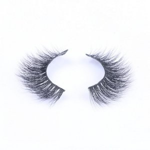 3D Mink False Eyelashes Newest Styles Selectable 100% Handmade Comfortable Soft Full Strip Lashes For Beauty Makeup Eyelash Extensions