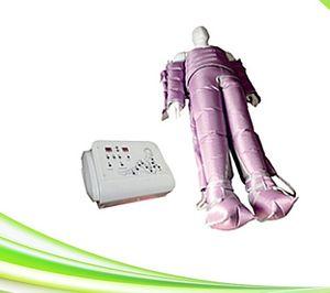 Máquina profesional del masaje del drenaje linfático de la compresión de aire 2018 que adelgaza el sistema linfático de la terapia metabólica para la venta