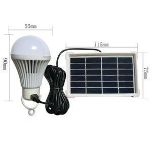 Lâmpada de luz de carga solar ultra brilhante ao ar livre lâmpada de acampamento pátio luz da parede controle de iluminação luminárias
