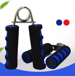 Impugnature professionali per fitness Impugnature per palestra Attrezzi per la muscolazione Esercizi per il polso con le dita Sport Grip strumenti attrezzature per il fitness mano