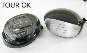Nuovo golf Testa pilota ROMARO RAY Golf head 9/10 loft driver head club clubs headwith headcover) Spedizione gratuita