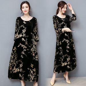 Hindistan Tunik En Uzun Şık Sari elbise yüksek kalite Bayan Baskılı Bluz kadın Hindistan Pakistan kostüm elbise etnik giyim