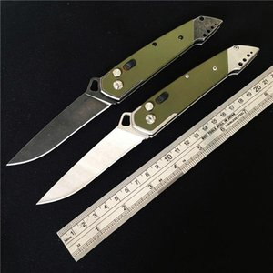 Good Auto knife The FIELDER F718 Stone Wash Knife AUS-8 Cold Steel Blade GANZO Knife ONE Camping Tactical Knive