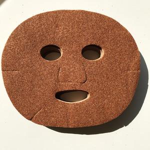 Güzellik Ürünleri Yüz Maskeleri Kaldırma Yosun Yüz Maskesi Cilt Bakımı Doğal Kolajen Nemlendirici Kadın 1lot = 1bag = 20pcs