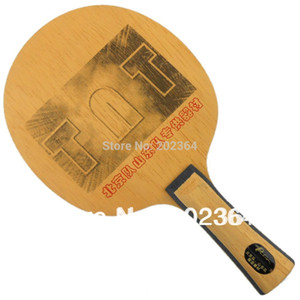 Palio TNT (5 Wooden + 2 Carbon) OFFENSIVE+ Table Tennis Blade for PingPong Racket
