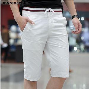 Comfortable Casual Cotton Shorts Clothing Shorts NEW Summer Fashion Jogger Bermuda Masculina Short Trousers Plus Size