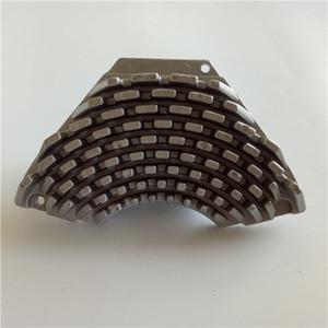 Régulateur de résistance de moteur de ventilateur de chauffage à courant alternatif pour l'OEM 8693262 9171541 351321231 de VOLVO S60 S70