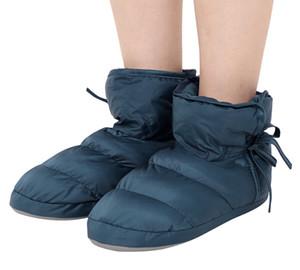 Bottes de neige, pantoufles pour dames, bottes pour dames intérieures et extérieures en plein air, chaussures pour la maison, chaussettes, chaussettes, filles, bottes d'hiver, bottines chaudes pour la maison