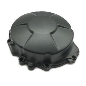 Black Motorcycle Engine Crank Case Stator Cover For Honda CBR600RR 2007-2014 2008 2009 20010 2011 2012 2013