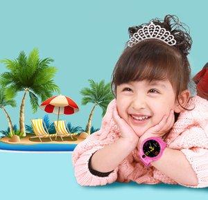 Q360 Vm50 Enfants Smart Watch et Caméra GPS WIFI Lieu Enfant smartwatch SOS Anti-Perdu Moniteur Moniteur bébé Montre-Bracelet PK Q528
