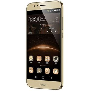 "Huawei d'origine Maimang 4 4G LTE Cell Phone 3 Go de RAM 32GB ROM Snapdragon 615 Octa base Android 5.5"" 13.0MP ID d'empreintes digitales Smart Mobile Phone"