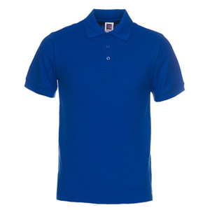Hommes Polo Shirt Marque Hommes Solide Couleur Polo Chemises Camisa Masculina Hommes Casual Coton S Polos À Manches Courtes Hombre Jerseys Designer Polo