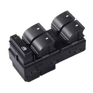 4 Kapı Araba Güç Pencere Master Güç Anahtarı Kontrol için Chevrolet Silverado Traverse HHR GMC Sierra Buick Enclave 20945129 25789692 25951963