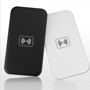 Ultra İnce Qi Kablosuz Şarj Cihazı, MeGa Kablosuz Şarj Cihazı Şarj Yastığı Standart Şarj ve Hızlı Kablosuz Şarj
