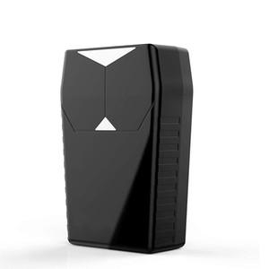 Güçlü Mıknatıs Araba GPS Tracker Motosiklet Evcil Yaşlı Çocuklar için Küçük GSM Bulucu Şarj Edilebilir Akıllı Bulucu Ile Google Link Izleme