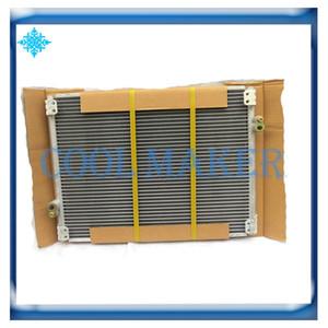 Car air conditioner condenser for Toyota Hiace