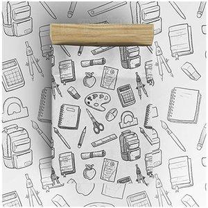 نمط المدرسة الصوف البطانيات بطانية سرير دافئ ، بطانية الأريكة السميكة ، قماش ناعم