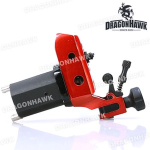 Rotary Tattoo Machine V5 Motor Tattoo Liner Shader Gun Fuerte Motor Dragonfly Rotary Motor Machine 5 colores