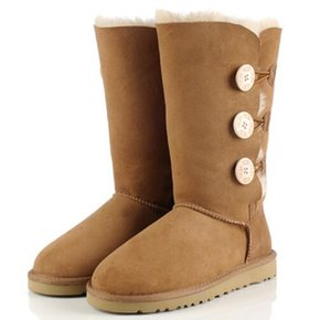 alta qualità Topnew moda australiano classico stivali invernali alti stivali di pelle femminile stivali da neve