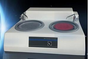 MP-2 metallographische Probe, Schleif-und Poliermaschine, Vorschleifmaschine, Schleifmaschine, Poliermaschine