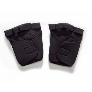 Fingerless Fitness Gants Pour Hommes Femmes Haltérophilie Exercice Corps Entraînement Mitaines Luvas Entraînement Sport Guantes Gym Gants
