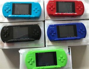 게임 플레이어 PVP 3000 (8 비트) 2.5 인치 LCD 화면 휴대용 비디오 게임 플레이어 콘솔