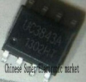 100 PZ UC3843A UC3843 SOP8