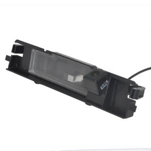 Caméra de recul pour voiture, caméra de stationnement pour Toyota Yaris / Vitz 2006 - 2012