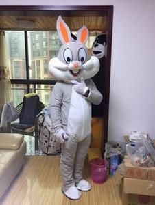 spedizione gratuita veloce POLE STAR MASCOT COSTUMES più nuovi bug bunny costumi mascotte costumi personaggio coniglio
